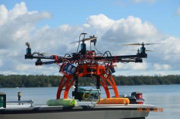 MTU UAV Field Work 2016_15