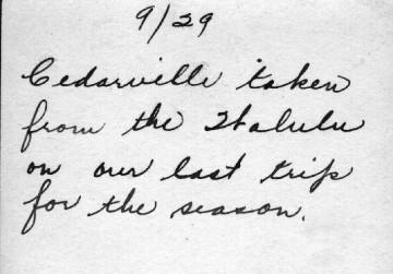 9-1929 Cedarville Harbor Ruth Stoll _2