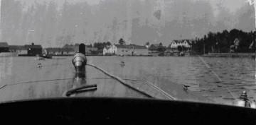 9-1929 Veiw Cedarville Harbor, _1