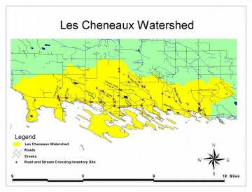 LCWC Watershed Coverage Area_3