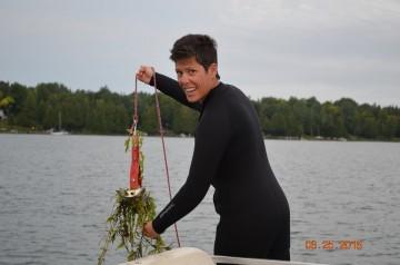 2016 GLRI Grant - Aquatic Vegetation Survey_6